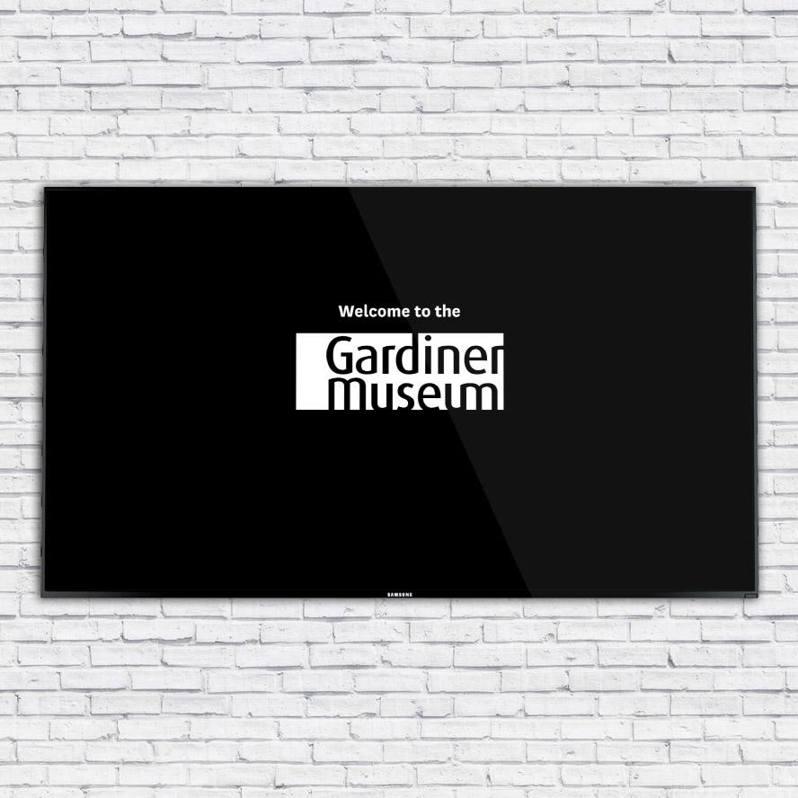 Gardiner Museum - Lobby Loop
