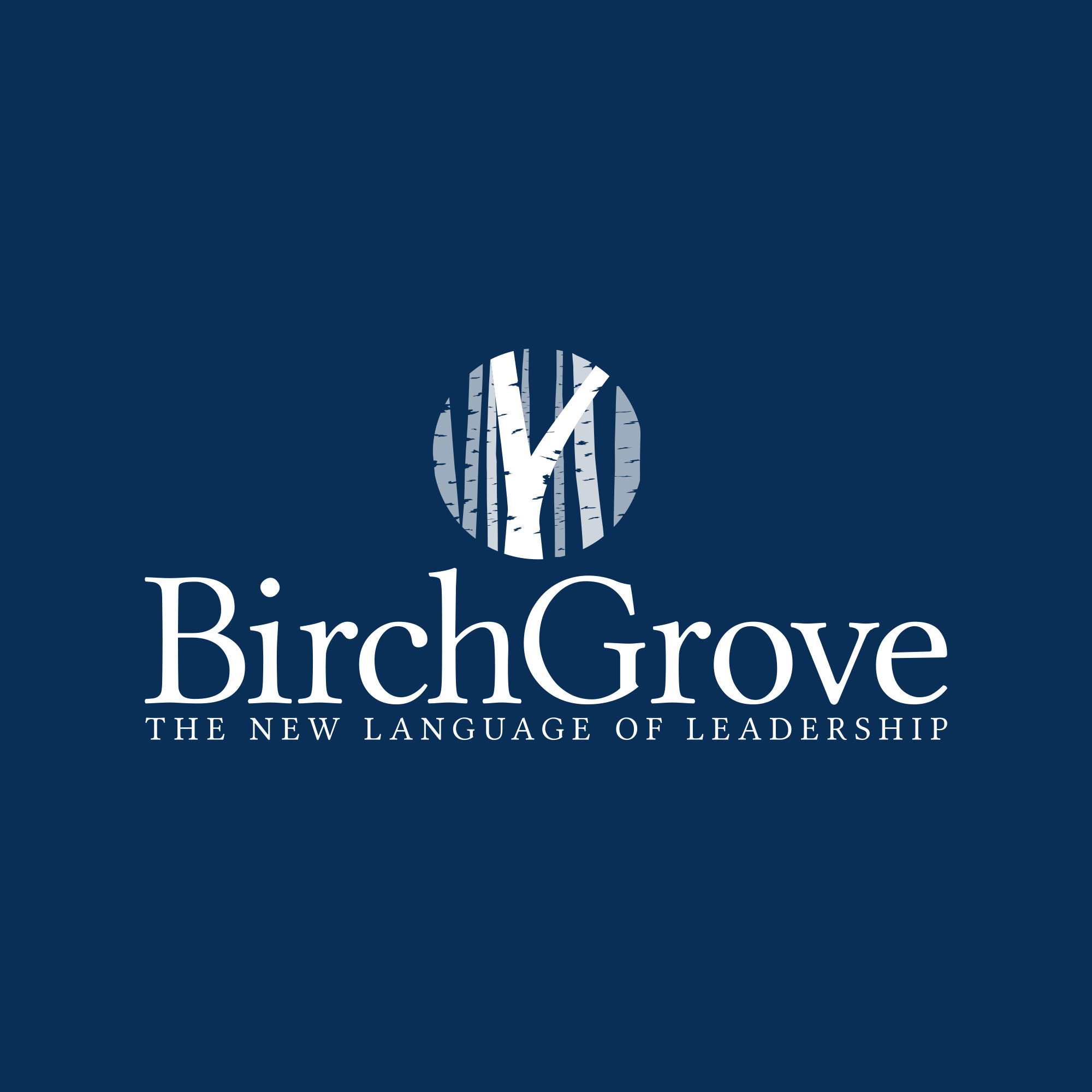 BirchGrove's Logo and Branding