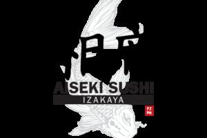 Aiseki Sushi Logo