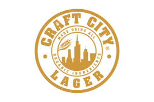 Craft City Lager Logo