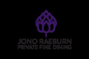 Jono Raeburn Logo