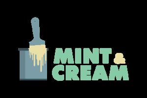 Mint & Cream Logo