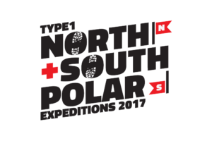 North & South Expedition Logo