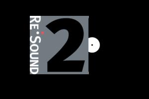 ReSound 20th Anniversary Logo