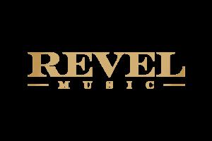 Revel Music Logo